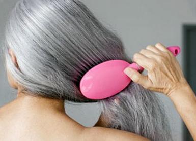 короткая стрижка на тонкие волосы для женщин 45 лет